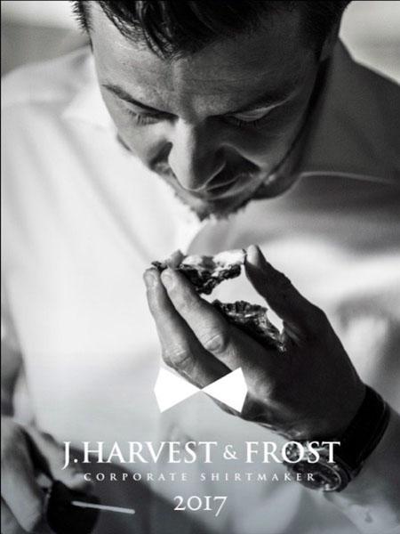 Harvest&Frost katalogframsida