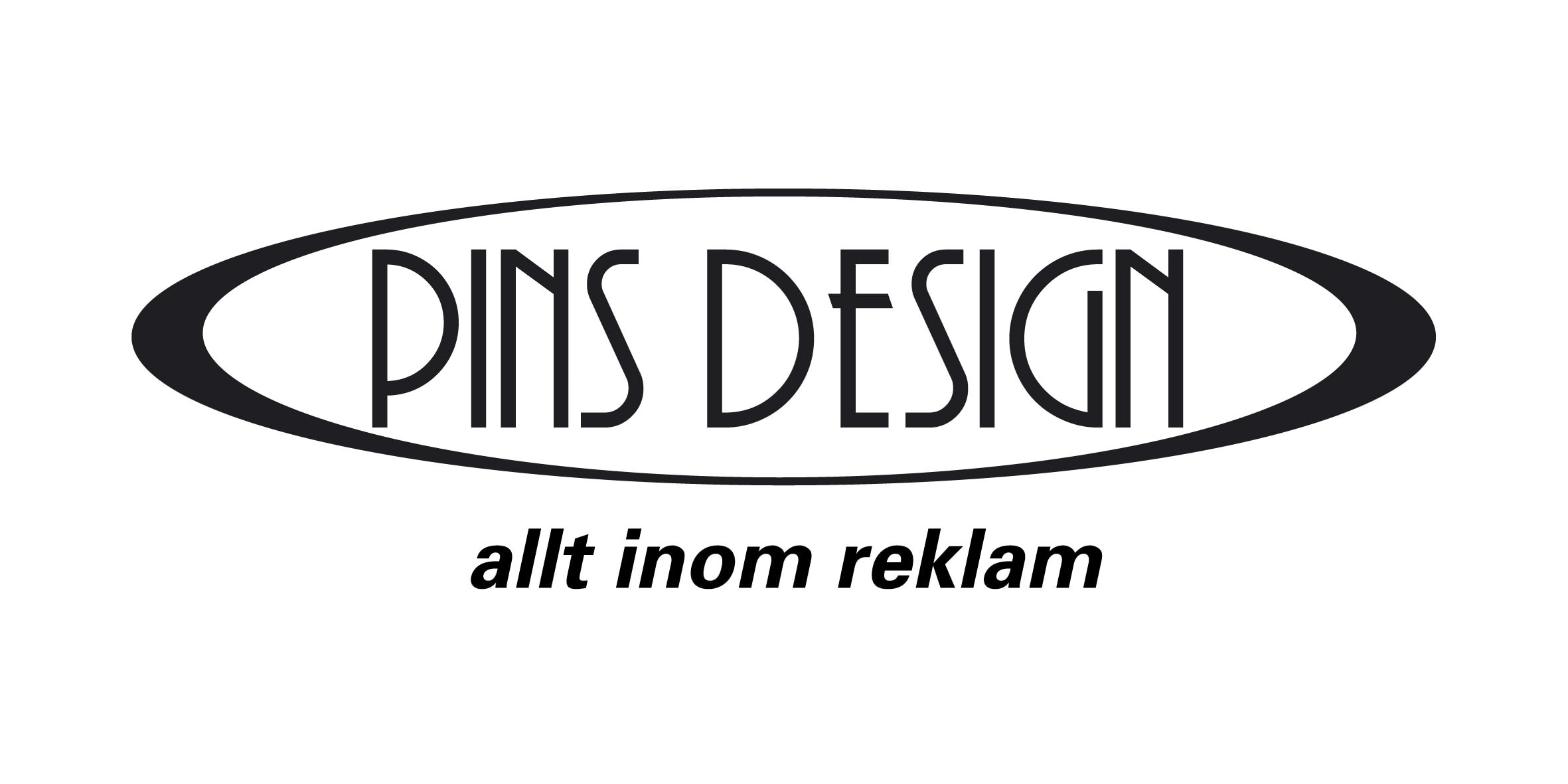 Pins Designs Logo